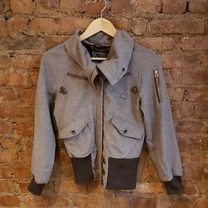 Nobis Fitted Jacket